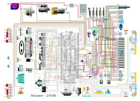 Элeктро-схемы