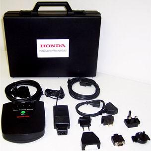 Honda Diagnostic System Hds v2.011.010
