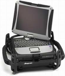 Toyota Techstream версия 5.00.028 (2010). Программа диагностики Toyota, Lexus, Scion.