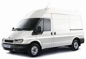 Ford Transit (2000-2006 год выпуска). Руководство по ремонту для станций техобслуживания