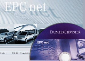 Mercedes WIS-EPC-EWANET версия 05.2010. Программа по ремонту + каталог запчастей Mercedes.