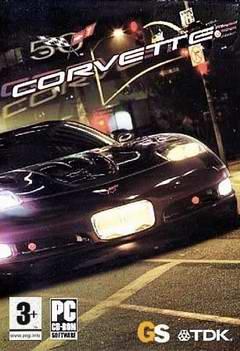 "Игра ""Corvette"" (аркадная гонка, симулятор, PC, RUS)"