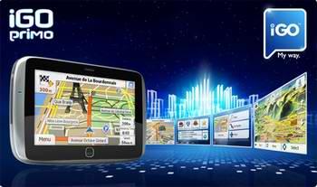 Навигационная программа iGO Primo 8.5.11.154123 от 01.08.10 с обновлением от 31.08.2010 года (для PNA и PDA)