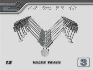 Процесс переборки американских двигателей различных типов - Basic Engine Building. Обучающее видео.