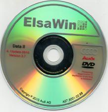 ELSA 3.7 AUDI (04-2010/Multi/RUS)