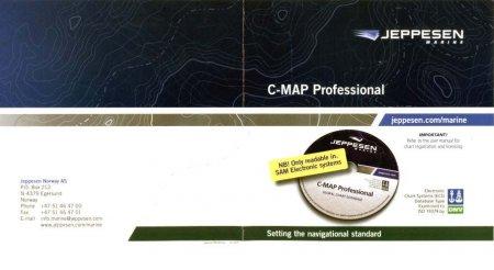 Jeppesen: C-Map Update week [35/2010] World Wide (2010)