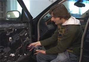 Подготовка, установка и монтаж видео и аудио систем в автомобиль. Видео пособие.