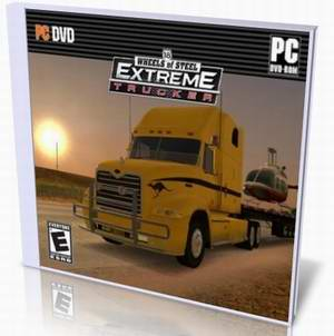 ������� ���� 18 Wheels of Steel: Extreme Trucker (2009)