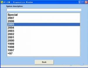 Диагностическая программа для Opel OP-COM OPEL 1997-2007