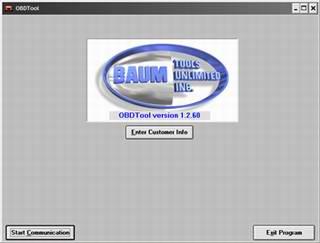 Скачать OBDTool 1.2.60. Диагностика двигателя.
