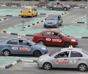 Экзамены на водительские права будут проходить без участия ГАИ
