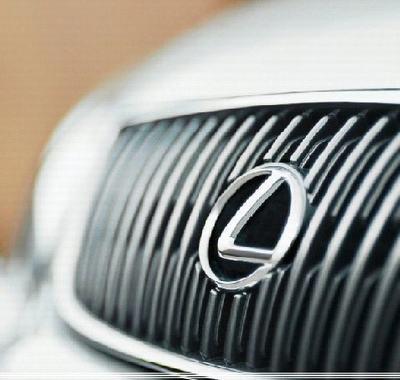 Lexus LS600h SIL. ����������� �� ������� � ������������ ������������ ���������