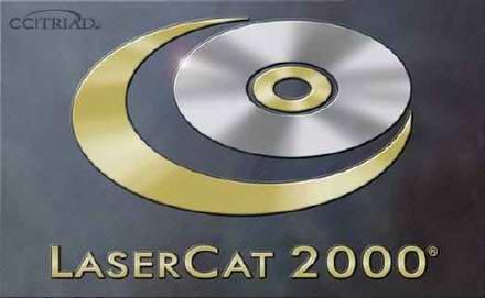 LaserCat USA 10.2009. Каталог неоригинальных запчастей для американских автомобилей.