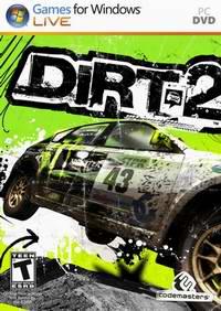 Colin McRae: DiRT 2 (2009 / ENG / PC) Скачать авто игру