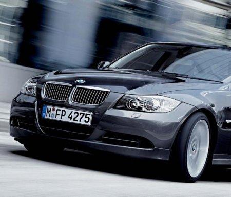 BMW 3 series (E90, E91, E92, E93): Руководство по эксплуатации [2005-2007, PDF]