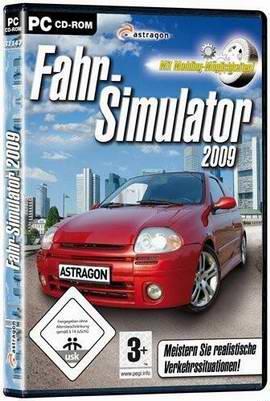 Скачать Симулятор водителя (2009)