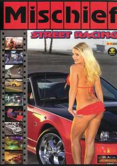 Нелегальные Уличные Гонки / Teckademics: Mischief Illegal Street Racing Club Видео