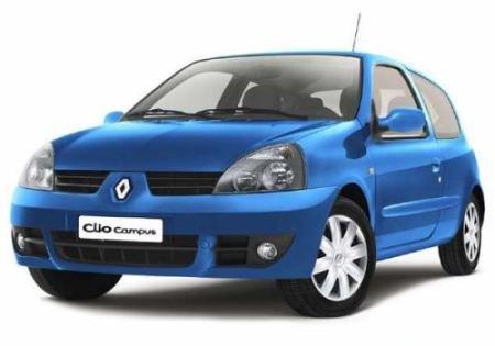 Руководство по ремонту Renault Clio, Clio 2