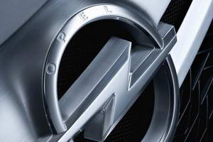 Opel EPC 4 версия 12.2009 Каталог запасных частей Opel Европа