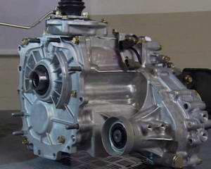 Видеокурс по ремонту АКПП автомобиля Mitsubishi