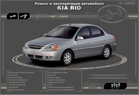 Kia Rio (с 2000 г.)