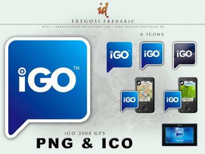 GPS навигация iGO 8 R3 series + карты России, Украины, Турции, Болгарии, Молдовы, Румынии