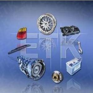 BMW ETK 01.2010 Электронный каталог запасных частей BMW
