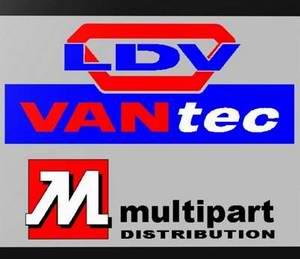 LEYLAND DAF (200, 400, Cab, Pilot, Convoy). Каталог запасных частей для микроавтобусов DAF.