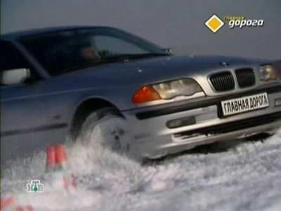 BMW 320 E46 (2001 год выпуска). Видео обзор и тест-драйв автомобиля.
