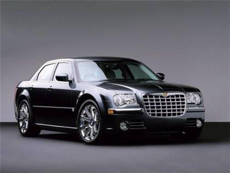 Руководство по эксплуатации и ремонту автомобиля Крайслер 300С (Chrysler 300C)