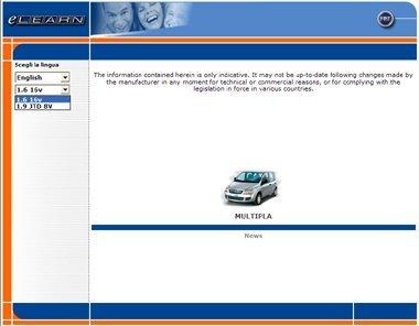 Fiat Multipla 1999-2004 - Полное руководство по эксплуатации, обслуживанию и ремонту