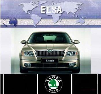 ELSA v3.7 Skoda - 01.2010 (Multi)