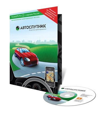 Автocпутник 3.2.8.28394 - Yandex [Обновление 03.2010г.] RUS/ENG
