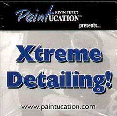 Xtreme Detailing: ��� �������� ������� ��� ����������. ��������� �����.