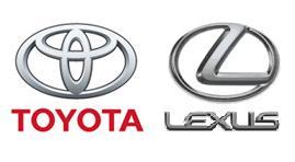 Калибровки для обновления программного обеспечения: Toyota / Lexus Reprogramming