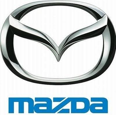 Mazda EPC2 01.2010