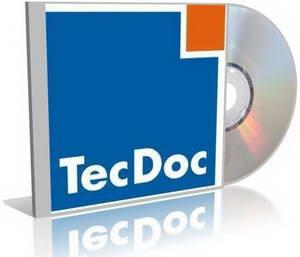 TecDoc версия 02.2010 (2 квартал 2010 года). Электронный каталог неоригинальных запчастей и аксессуаров.