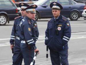 Новые штрафы за управление автомобилем без регистрации и ТО в России