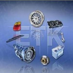 BMW ETK версия 04.2010: электронный каталог запасных частей для BMW