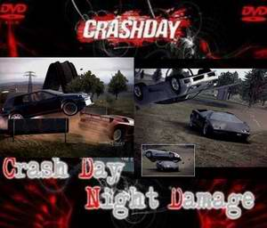 ���� CrashDay Night Damage (2009). ���� ������, ���������.