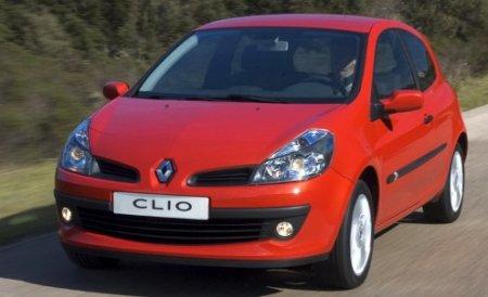 Руководство по ремонту и обслуживанию Renault Clio 2