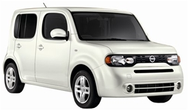 Nissan Cube с 2009 года Руководство по ремонту