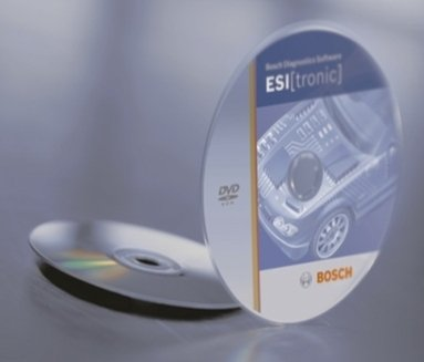Bosch ESI[tronic] 2010/3 (1 DVD)