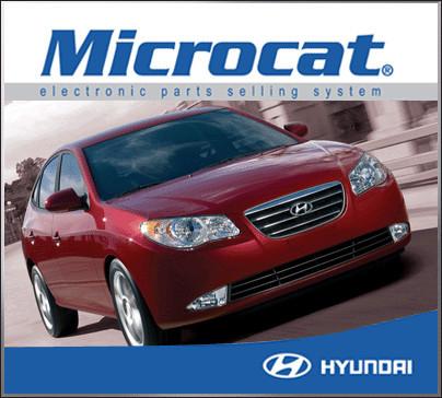 Microcat Hyundai 05/2010-06/2010