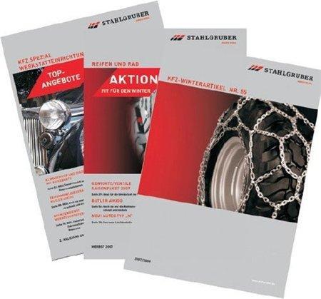 ATRIS Stahlgruber [+Technik] v.3 (2010/Multi/RUS)