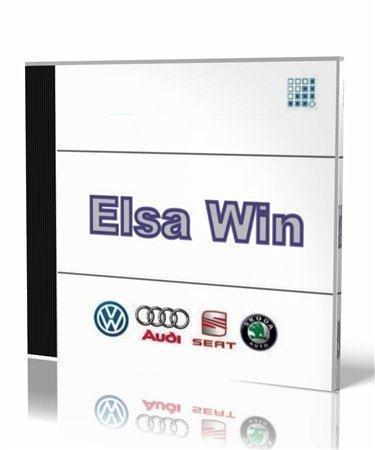ELSA 3.7 VW v.03.2010 (2010/Multi+RUS)