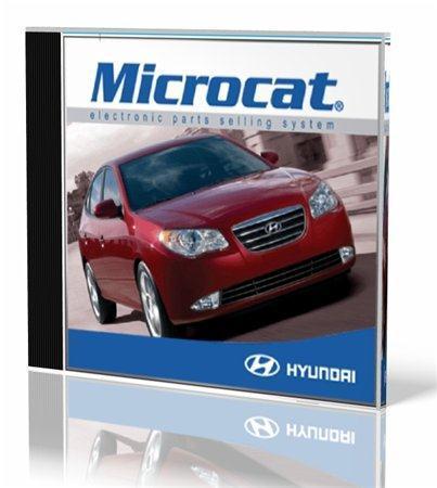 Microcat Hyundai v7.0.2 (2010/Multi/RUS)