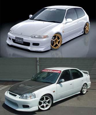 Honda Civic EG 1992-1995 - руководство пользователя / инструкция по ремонту, обслуживанию и эксплуатации автомобиля.