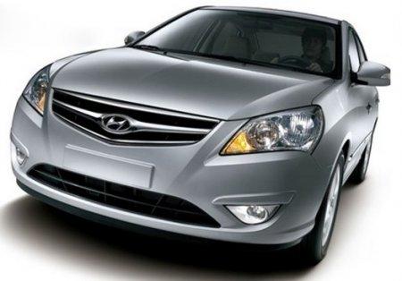����������� �� ������������ Hyundai Elantra