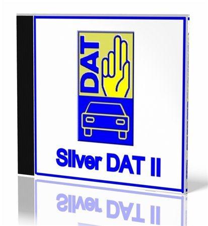 Silver DAT II (2010/RUS)
